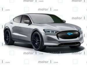11 The 2020 Ford Mustang Mach 1 Release