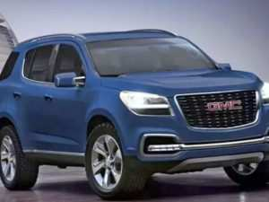 11 The 2020 Gmc Envoy Denali Price Design and Review