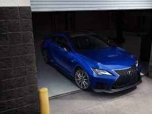 11 The 2020 Lexus Isf Review and Release date