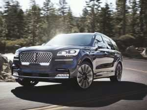 11 The 2020 Lincoln Aviator Vs Buick Enclave Price and Review