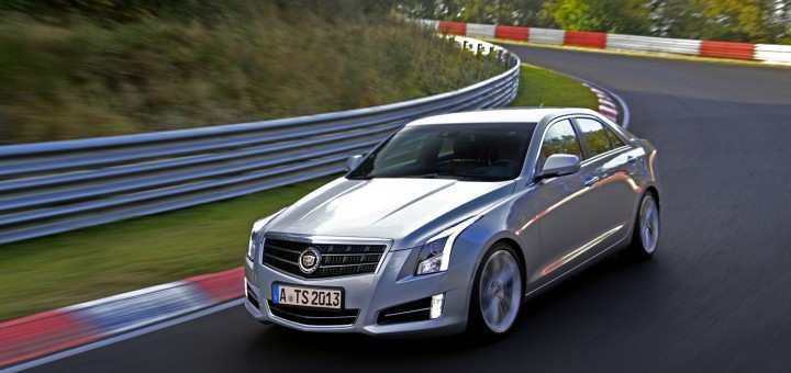 11 The Best 2019 Cadillac Ats Redesign Prices