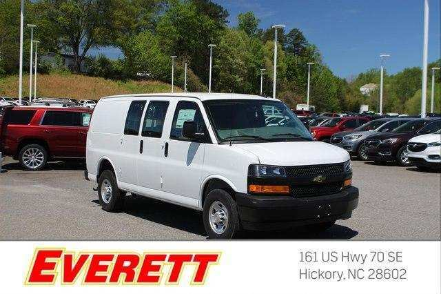11 The Best 2019 Chevrolet Express Van Review