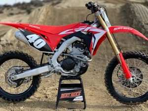 11 The Best 2019 Honda 250F First Drive