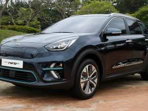 11 The Best 2019 Kia Niro Ev Release Date New Concept