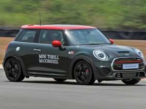 11 The Best 2019 Mini Jcw Review Performance