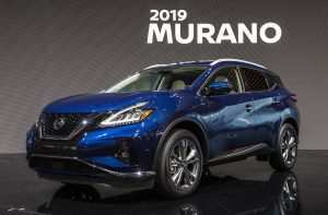 11 The Best 2019 Nissan Vehicles Rumors