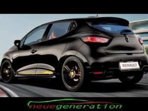 11 The Best 2019 Renault Clio Rs Model