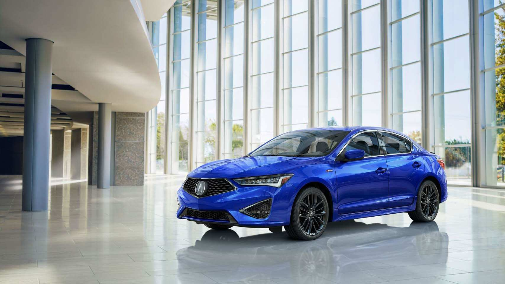 11 The Best 2020 Acura Ilx Redesign Redesign And Review