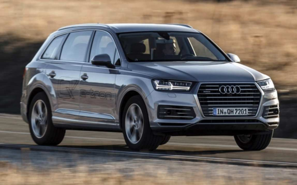 11 The Best 2020 Audi Q7 Release Date New Review