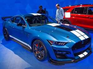 11 The Best 2020 Ford Shelby Gt500 Price Exterior