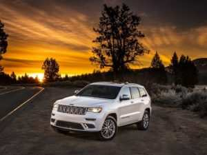 11 The Best 2020 Jeep Grand Cherokee Hybrid Ratings