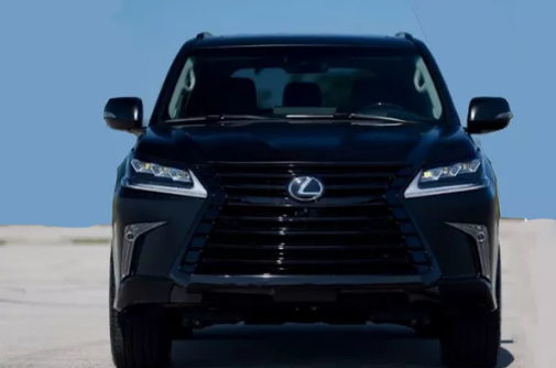11 The Best 2020 Lexus Gx 460 Release Date And Concept