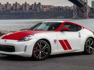 11 The Best 2020 Nissan 370Z Concept