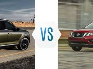 11 The Best 2020 Nissan Pathfinder Youtube New Concept