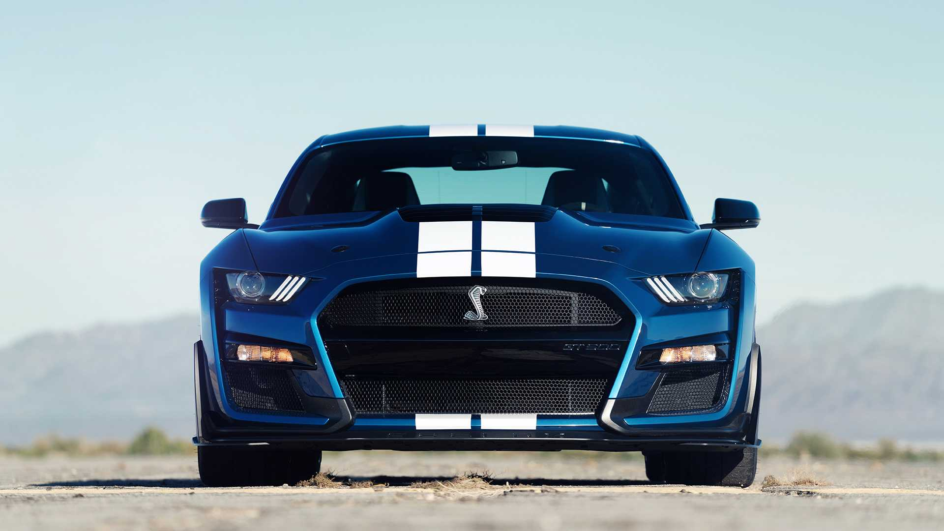 11 The Best Ford Debuts 2020 Shelby Gt500 Pricing