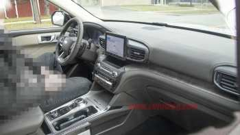 11 The Best Ford Explorer 2020 Interior Reviews
