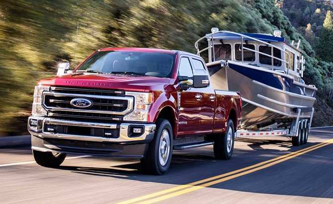 11 The Best Ford V10 2020 Model