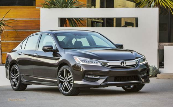 11 The Best Honda Accord 2020 Redesign Spy Shoot