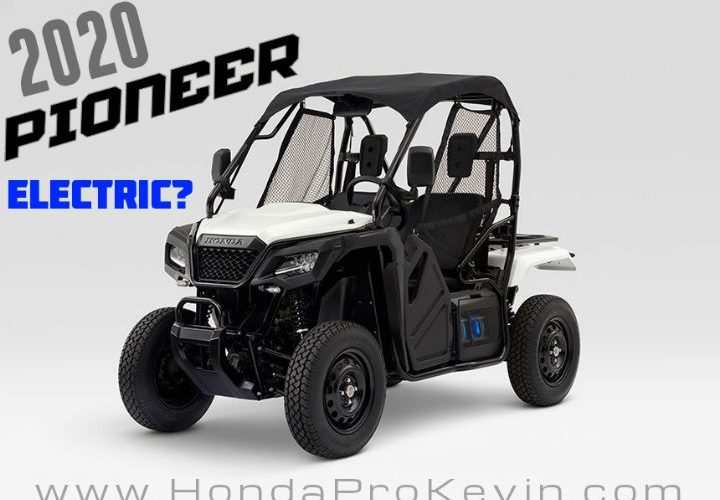 11 The Best Honda Atv 2020 Research New