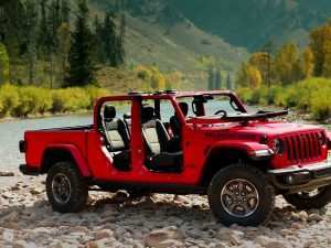 11 The Best Jeep Unlimited 2020 New Review