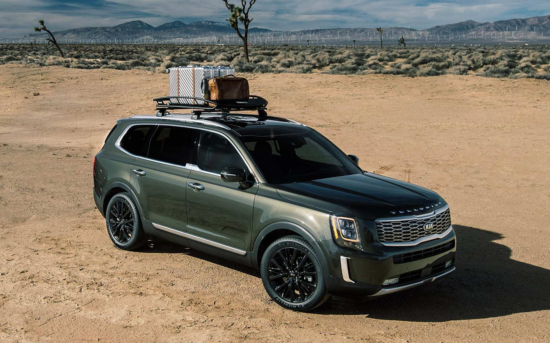 11 The Best Kia Suv 2020 Telluride Reviews