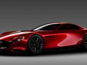 11 The Best Mazda Rx Vision 2020 Photos