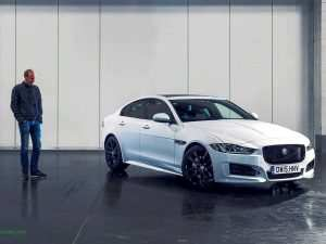 11 The Best New Jaguar Xf 2020 Picture