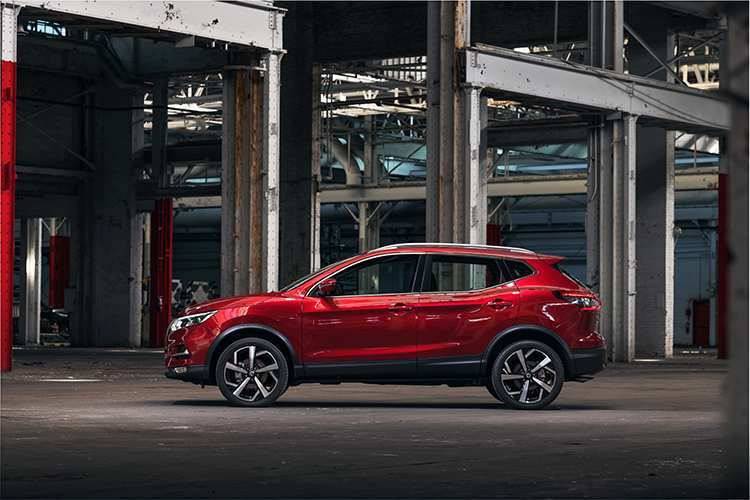 11 The Best Nissan Qashqai 2020 Canada Price Design And Review