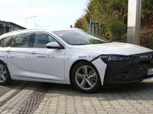 11 The Best Nouvelle Opel Insignia 2020 Prices