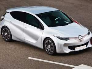 11 The Best Renault Zoe 2020 2 Performance