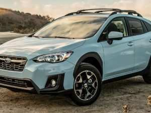 11 The Best Subaru Changes For 2020 Interior