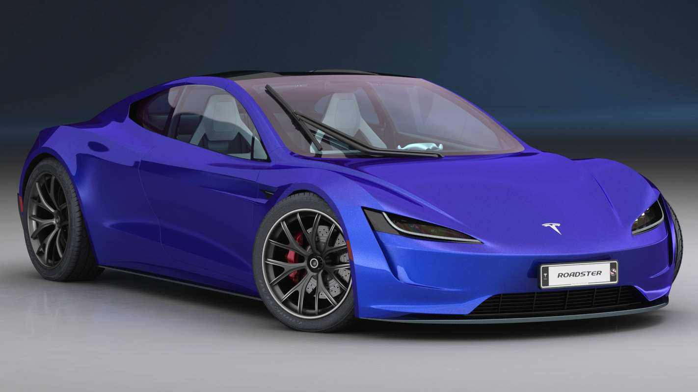11 The Best Tesla By 2020 Pricing