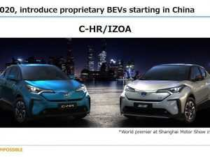 11 The Best Toyota Bev 2020 Performance and New Engine