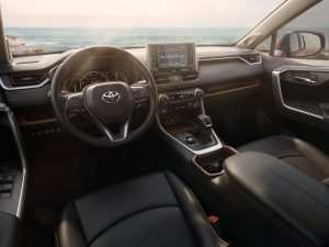 11 The Best Toyota Rav4 2020 Review and Release date