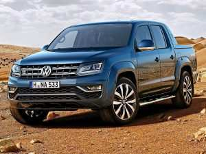 11 The Best Volkswagen Pickup 2020 Redesign and Review