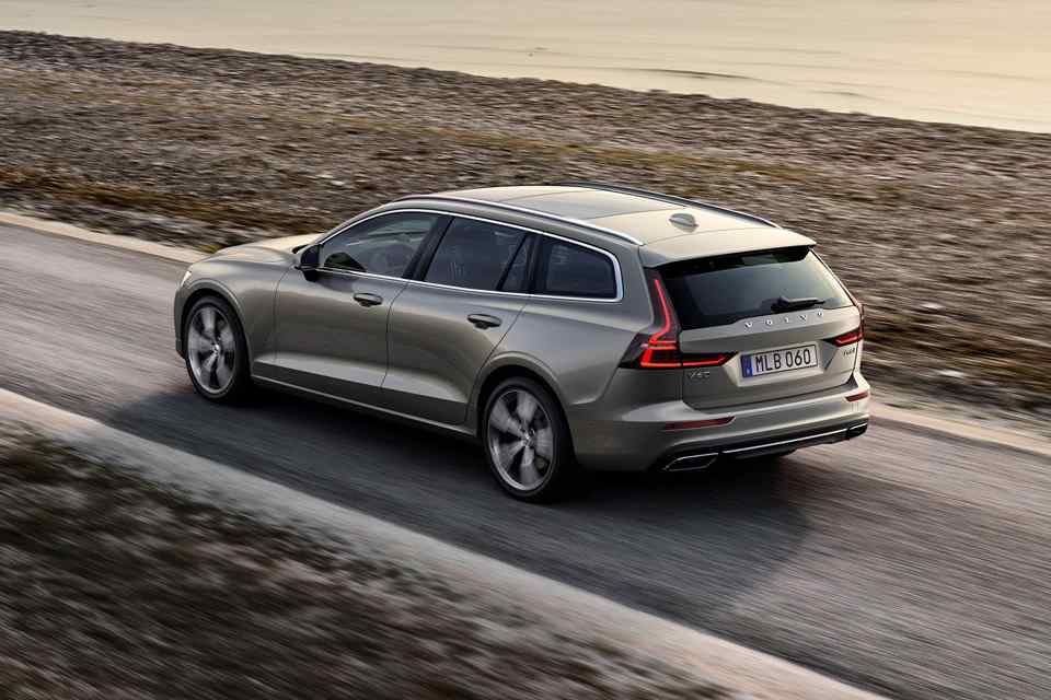 11 The Best Volvo 2019 Station Wagon Specs