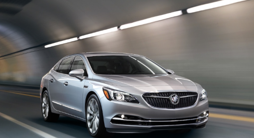 11 The Buick Lesabre 2020 Concept And Review