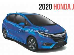 11 The Honda New Jazz 2020 Release