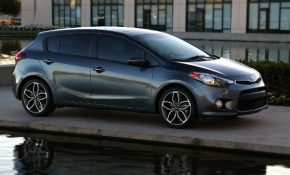 11 The Kia Forte 5 Gt 2020 Ratings