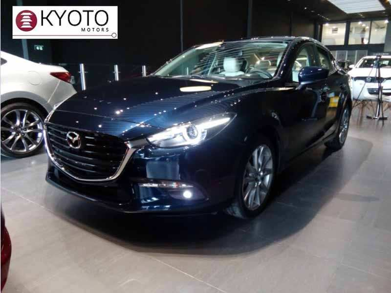 11 The Mazda 3 Grand Touring 2020 First Drive