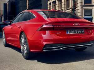 11 The New 2019 Audi A7 Release Date and Concept