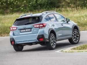 11 The Novita Subaru 2019 New Review