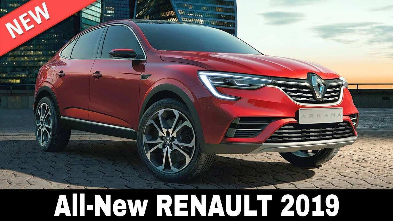 11 The Renault 2019 Models Price And Review