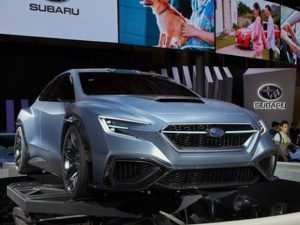 11 The Subaru Hatchback Wrx 2020 Release