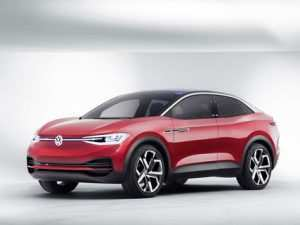 11 The Volkswagen Electric Car 2020 Pictures