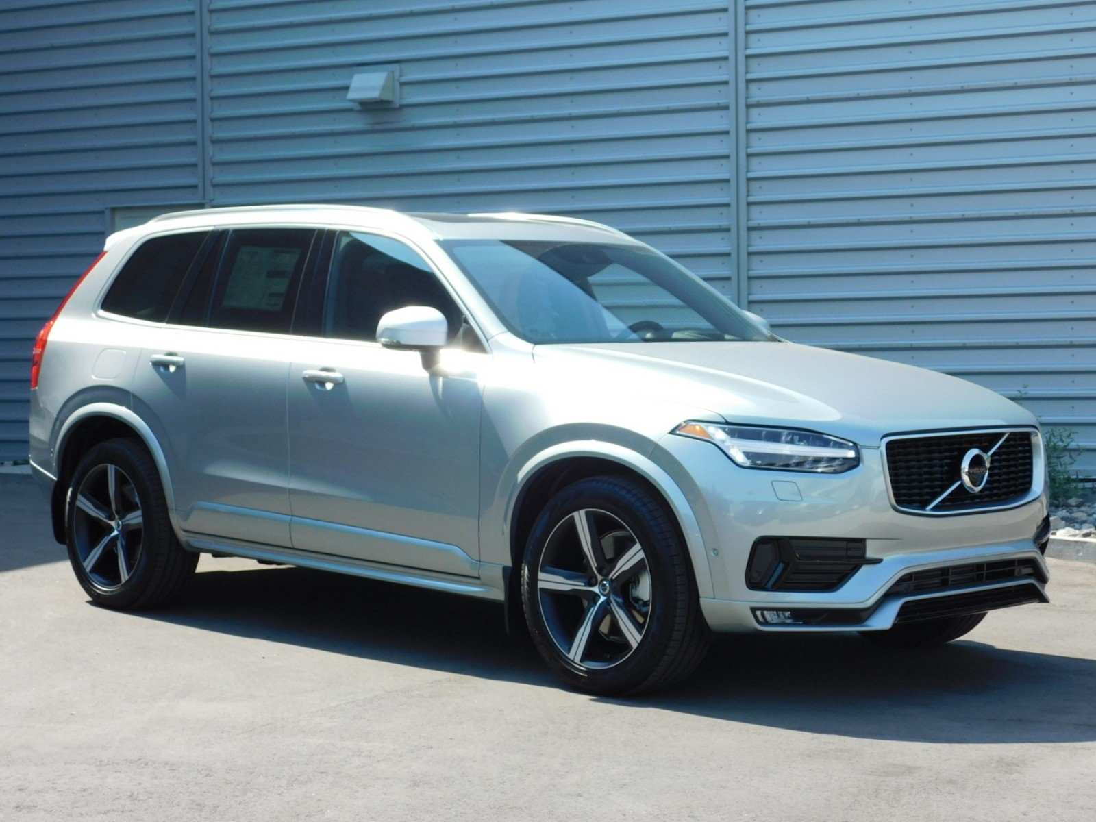 11 The Volvo Green 2019 Research New