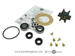 11 The Volvo Md2020 Parts Overview