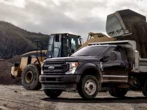 11 The When Can You Order 2020 Ford F250 New Concept