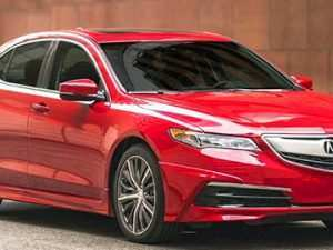 12 A 2019 Acura Tlx Rumors Redesign and Concept