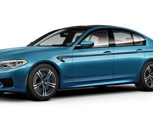 12 A 2019 Bmw M5 Price Review and Release date